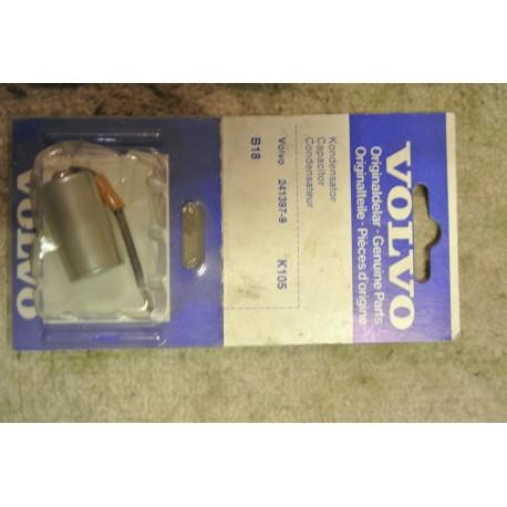 Kondensator Volvo B18