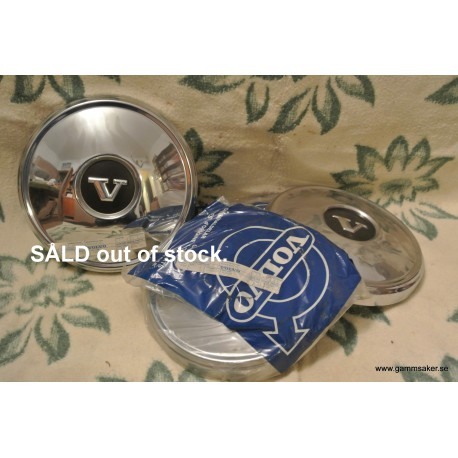 Navkapslar, Volvo Pv-Duett