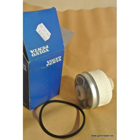 Bränslefilterinsats till VP MD5A