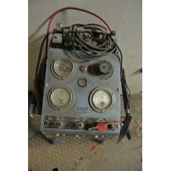 ROBO Test apparat